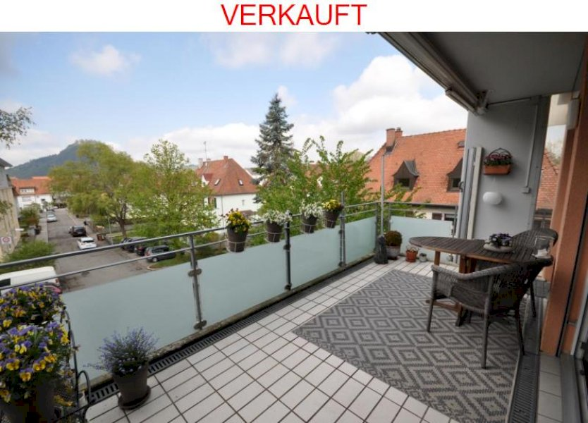 West-Balkon